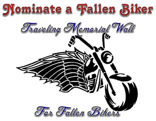 Form to Nominate a Fallen Biker